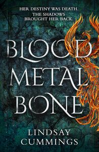 [Blood Metal Bone (Product Image)]