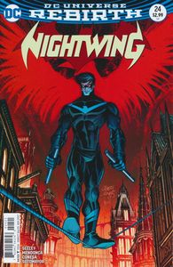 [Nightwing #24 (Variant Edition) (Product Image)]