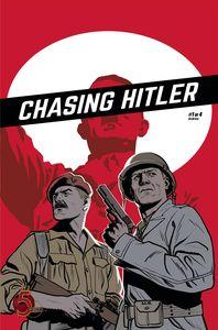 [Chasing Hitler #1 (Product Image)]