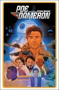 [Star Wars: Poe Dameron: Volume 5: Spark Fire (Product Image)]