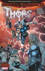 [Thors: Battleworld (Product Image)]
