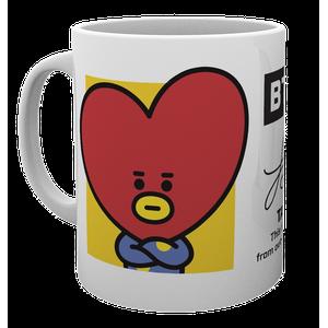 [BT21: Mug: Tata (Product Image)]