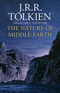 [The Nature Of Middle-Earth (Product Image)]