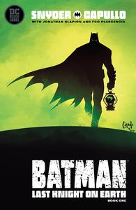 [Batman: Last Knight On Earth #1 (3rd Printing) (Product Image)]