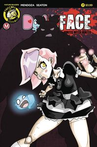 [Dollface #7 (Cover A Mendoza) (Product Image)]