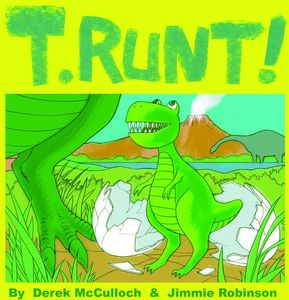 [T Runt (Hardcover) (Product Image)]