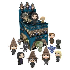 [Harry Potter: Mystery Minis Figures: Series 2 (Product Image)]