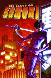 [Blade Of Kumori (Product Image)]