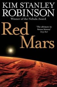 [Mars: Book 1: Red Mars (Product Image)]