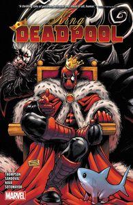 [King Deadpool: Volume 2 (Product Image)]