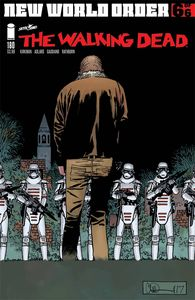 [Walking Dead #180 (Cover A Adlard & Stewart) (Product Image)]