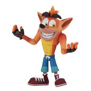 [Crash Bandicoot: Ultra Deluxe Action Figure: Crash (Product Image)]