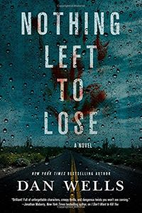 [John Cleaver: Nothing Left To Lose (Product Image)]