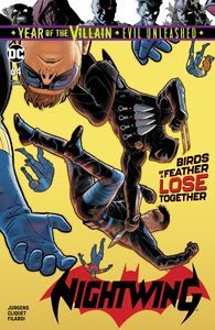 [Nightwing #64 (YOTV) (Product Image)]