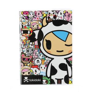 [Tokidoki: Premium A5 Notebook (Product Image)]