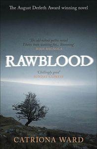 [Rawblood (Signed) (Product Image)]