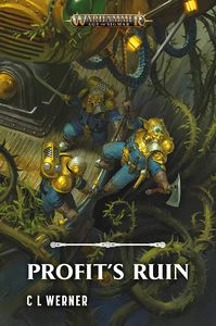 [Warhammer: Age of Sigmar: Book 2: Profit's Ruin (Product Image)]