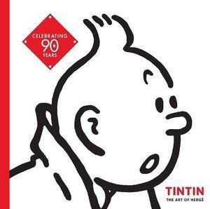 [Tintin: The Art Of Hergé (Product Image)]