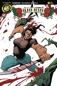 [Black Betty #1 (Cover C Maccagni) (Product Image)]