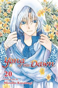 [Yona Of The Dawn: Volume 20 (Product Image)]