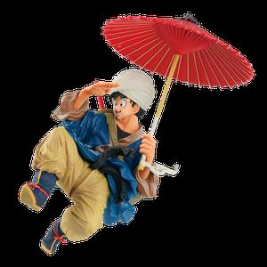 [Dragon Ball Z: World Figure Colosseum 2: Volume 5: Goku (Normal Colour Version) (Product Image)]