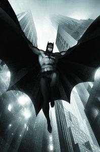 [Batman: Black & White #3 (Cover A Joshua Middleton) (Product Image)]