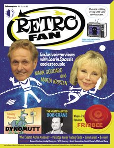 [Retrofan Magazine #13 (Product Image)]