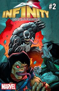 [Infinity Countdown #2 (Venom 30th Variant) (Legacy) (Product Image)]