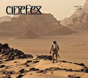 [Cinefex #146 (Product Image)]