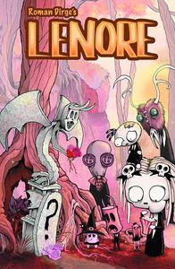 [Lenore: Volume II #11 (Product Image)]