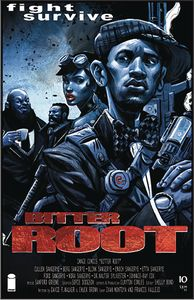 [Bitter Root #10 (Cover B Vallejo) (Product Image)]