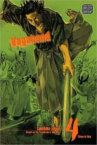 [Vagabond: Volume 4 (Vizbig Edition) (Product Image)]