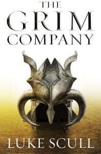 [The Grim Company: Book 1 (Signed Edition Hardcover) (Product Image)]