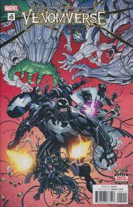 [Venomverse #5 (Product Image)]