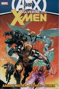 [Wolverine & The X-Men: By Jason Aaron: Volume 4 (Premier Edition Hardcover) (Product Image)]
