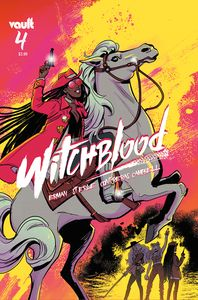 [Witchblood #4 (Cover A Sterle) (Product Image)]