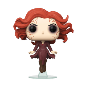 [X-Men: 20th Anniversary Pop! Vinyl Bobblehead: Jean Grey (Product Image)]