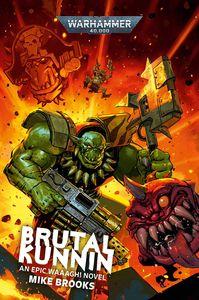 [Warhammer 40K: Brutal Kunnin (Product Image)]