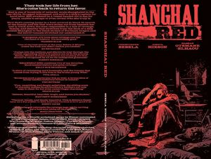 [Shanghai Red (Product Image)]