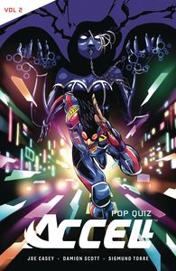 [Catalyst Prime: Accell: Volume 2 (Product Image)]