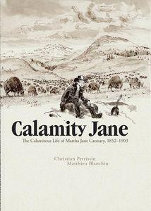 [Calamity Jane (Hardcover) (Product Image)]