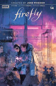 [Firefly #14 (Cover A Main Aspinall) (Product Image)]