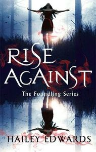 [Rise Against: A Foundling Novel (Product Image)]