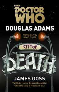 [Doctor Who: City Of Death (Product Image)]