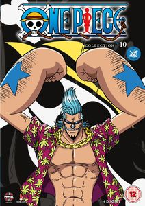 [One Piece: Collection 10 (Product Image)]