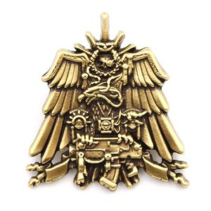[Warhammer 40k: Artifact Pin Badge: Astartes (Product Image)]
