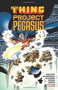 [Thing: Project Pegasus (Product Image)]