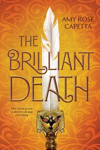 [The Brilliant Death (Hardcover) (Product Image)]