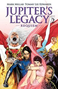 [Jupiter's Legacy: Requiem #2 (Cover B Sook) (Product Image)]
