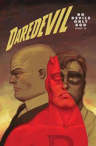 [Daredevil By Chip Zdarsky: Volume 2: No Devils Only God (Product Image)]